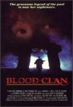 Blood Clan (1990) afişi