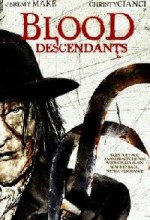 Blood Descendants (2007) afişi