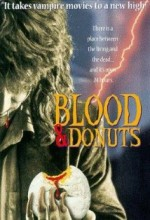 Blood & Donuts (1995) afişi
