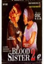 Blood Sister 2 (2003) afişi