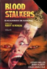 Blood Stalkers (1978) afişi