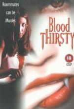 Bloodthirsty (1999) afişi