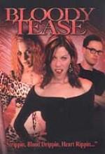Bloody Tease (2004) afişi