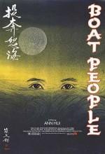 Boat People (1982) afişi