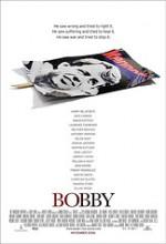 Bobby (2006) afişi