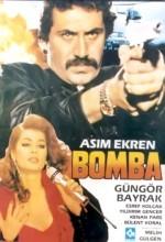 Bomba (1987) afişi