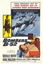 Bombardıman Uçağı B-52