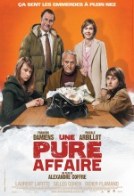 Borderline (2011) afişi