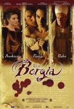 Borgia, Los