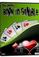 Born To Gamble (1935) afişi