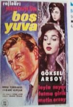 Boş Yuva (1961) afişi