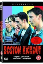 Boston Kickout (1995) afişi