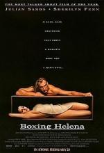 Boxing Helena (1993) afişi