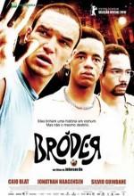 Bróder! (2010) afişi