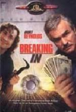 Breaking ın (ı)  afişi