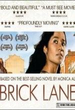 Brick Lane (2007) afişi