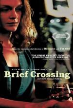 Brief Crossing (2001) afişi