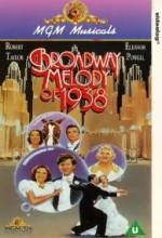 Broadway Melody Of 1938 (1937) afişi
