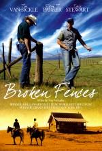 Broken Fences (2008) afişi