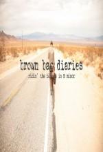 Brown Bag Diaries: Ridin' The Blinds In B Minor (2010) afişi