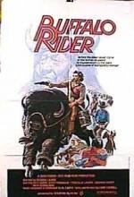 Buffalo Rider (1978) afişi