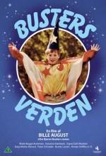 Busters Verden (1984) afişi