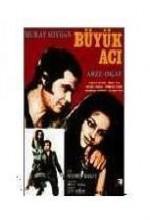 Büyük Acı (1971) afişi