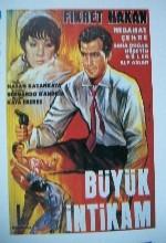 Büyük İntikam (1966) afişi