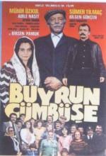 Buyurun Cümbüşe (1982) afişi