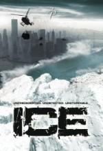 Buz (2011) afişi