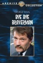 Bye Bye Braverman (1968) afişi