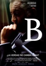 B (2015) afişi