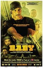 Baby (2015) afişi