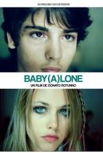 Baby (a)lone (2015) afişi