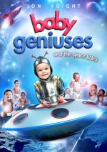 Baby Geniuses and the Space Baby (2015) afişi