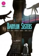 Babylon Sisters (2017) afişi