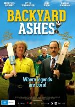Backyard Ashes (2013) afişi