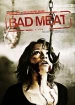 Bad Meat (2011) afişi
