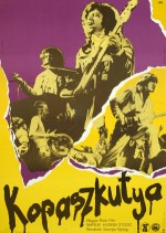 Bald-Dog Rock (1981) afişi