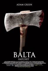 Balta (2006) afişi