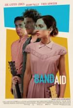 Band Aid (2017) afişi