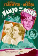 Banjo on My Knee (1936) afişi