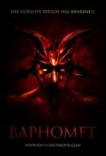 Baphomet  afişi