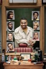 Barbershop (2005) afişi