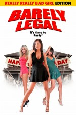 Barely Legal (2011) afişi