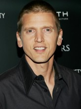 Barry Pepper profil resmi