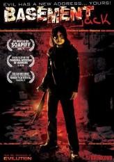 Basement Jack (2009) afişi