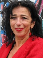 Basia Frydman profil resmi