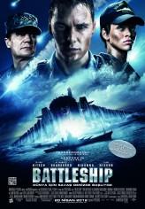 Battleship (2012) afişi