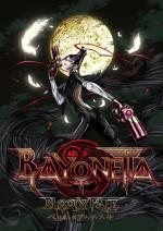 Bayonetta: Bloody Fate (2013) afişi